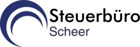 Steuerbüro Scheer Logo